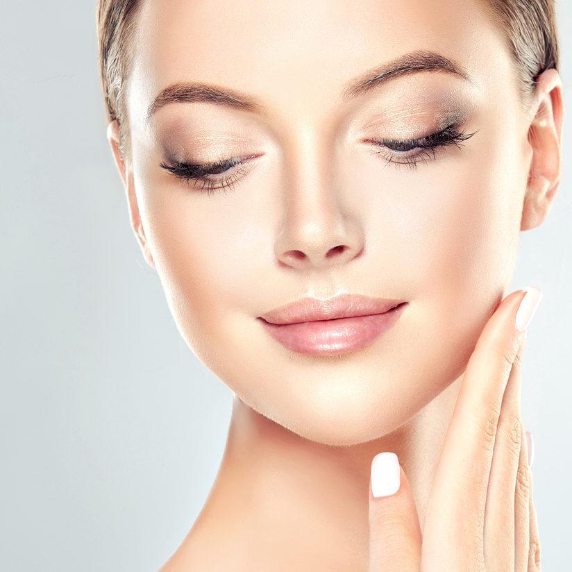 Cosmetic facial institute surgery eventually